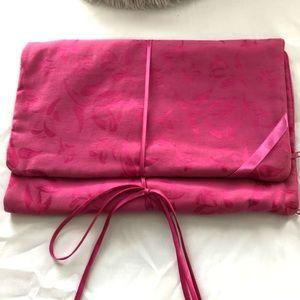 Mary Kay Travel Fold Up Bag